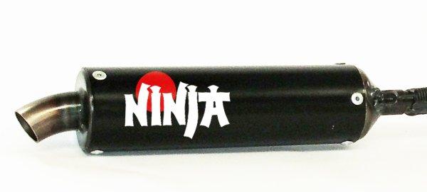 Prolongation de l offre à 229 euros pour les pots NINJA carte noir MBK 51 103 SP et SPX /article qui a disparu par erreur  pot Ninja carte noir peugeot 103 sp
