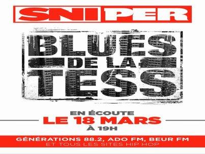"""BLUES DE LA TESS"""