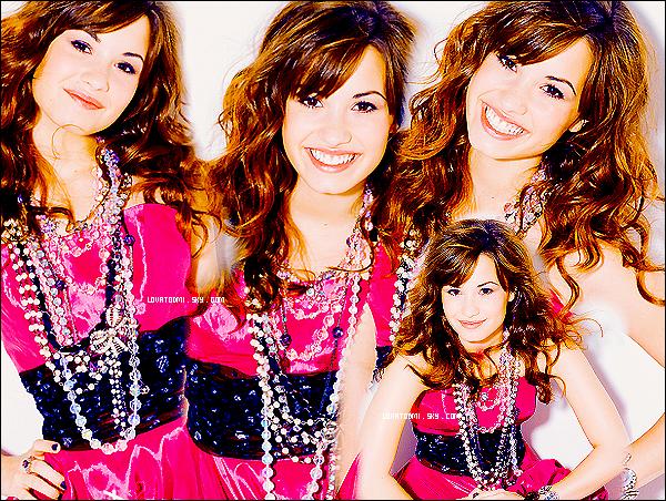 Bienvenue sur www.LovatoDmi.skyrock.com , votre source sur Demi Lovato !
