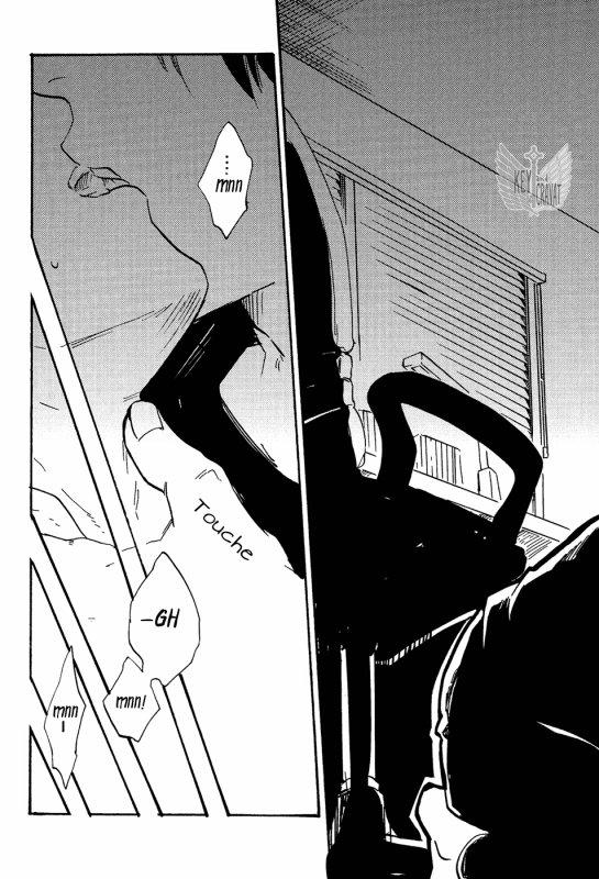 Kannou Shousetsuka to ore no suuki na unmei - 3
