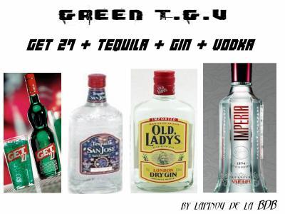 Green tgv attention connerie et delir en tous genre for Cocktail tgv