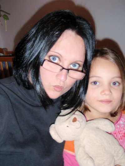 ma princesse et moi