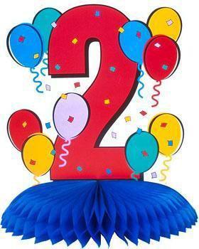 Notre blog fête ses deux ans!!!!