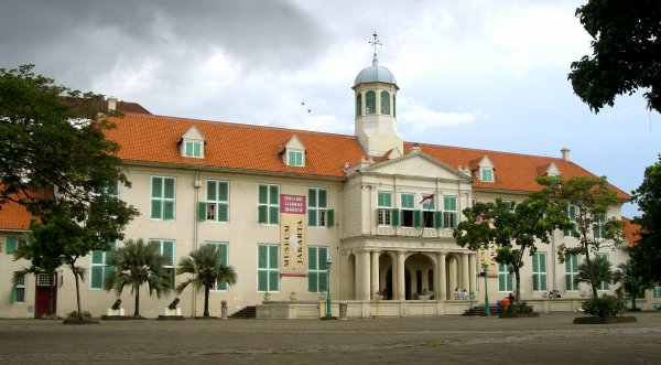 Dutch Square Wikipedia >> Indonesia S Articles Tagged Building Indonesia S Blog Skyrock Com