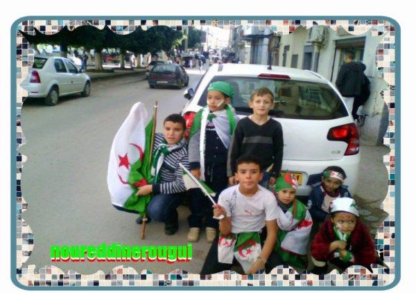 les jeunes azzabis