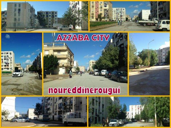 azzaba city