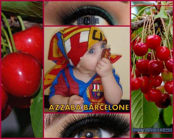 azzaba barcelone
