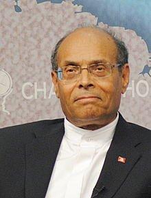 Moncef Marzouki: La famille marocaine du Président