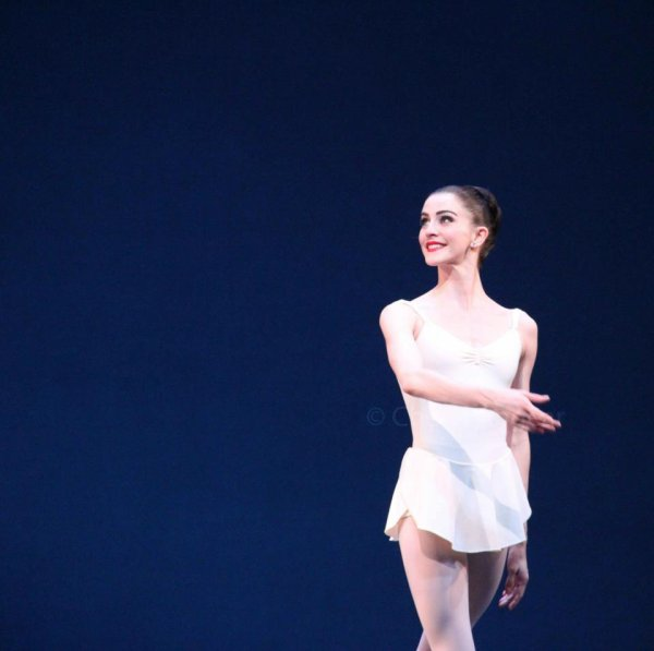 *The Royal Ballet's Olivia Cowley | Pointe Shoes & Plasters