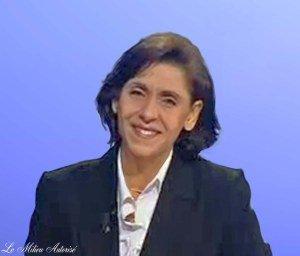 Raoudha Laabidi, une juge qui lance le dernier cri d'alarme avant l'écriture de la constitution.