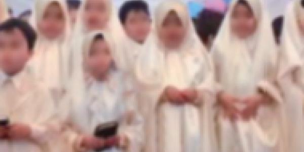 Enquête dans les jardins d'enfants coraniques en Tunisie.. Vers la formation d'une élite wahhabite