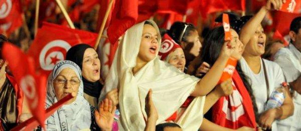 la nouvelle Constitution tunisienne est révolutionnaire