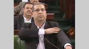 Politique: Un député tunisien prend la défense de l'humoriste français Dieudonné