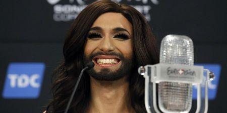 Qui est Conchita Wurst, la « drag queen » gagnante de l'Eurovision ?