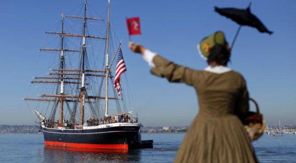 L'Amérique n'a pas été découverte par Christophe Colomb