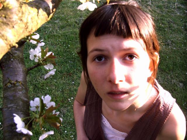 ℮ℓåįNε FILLE PERDUE, CHEVEUX GRAS (3) mon p'tit foutoir photographique