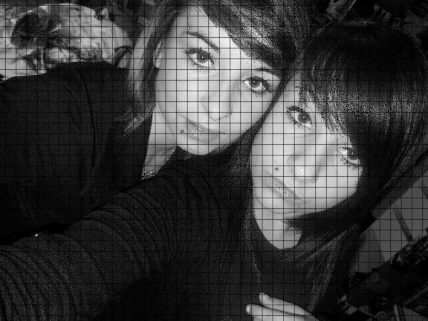 Ma soeur (L)