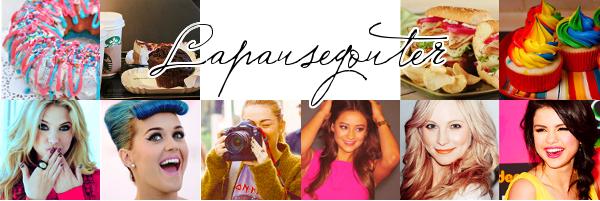 Bienvenue sur Lapausegouter, ton blog gourmand♥.