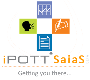 Project management software  -  iPOTT software category