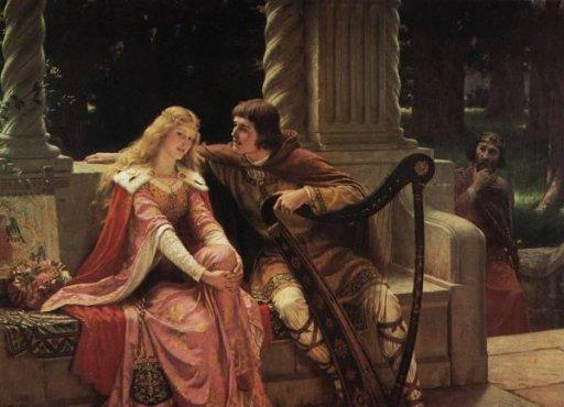 Tristan & Iseut
