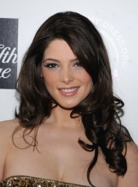 * Biographie d'Ashley Greene.*