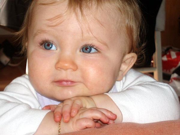 bebe kabyle