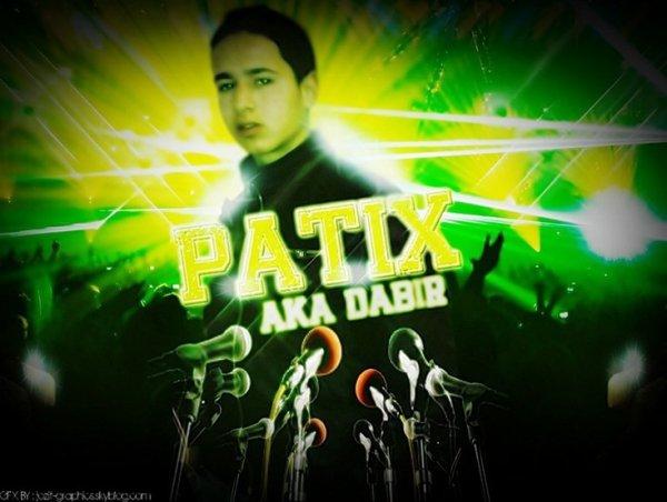 PaTiX 2011  StOrYa Wa9i3iya