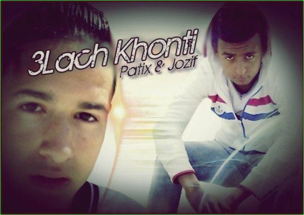( JoziiF feat patix ) 2011