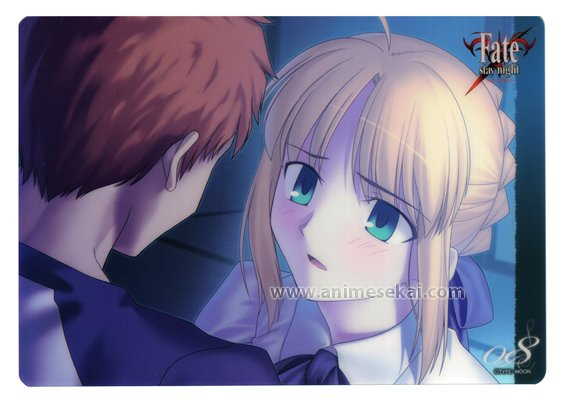 One-Shoot : Fate/Stay Night