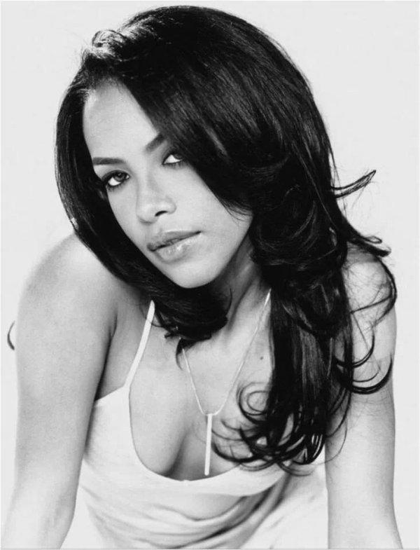 Hors Chapitre : #R.I.P Aaliyah