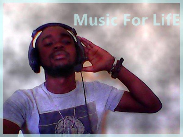 Musik For L!!fE