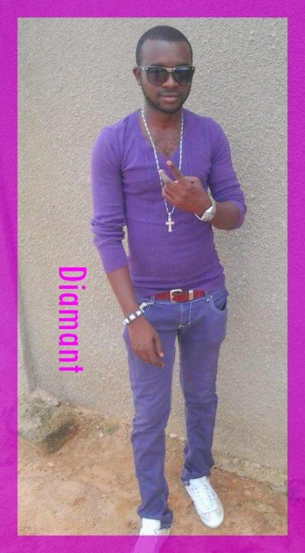 LA couleur Violet