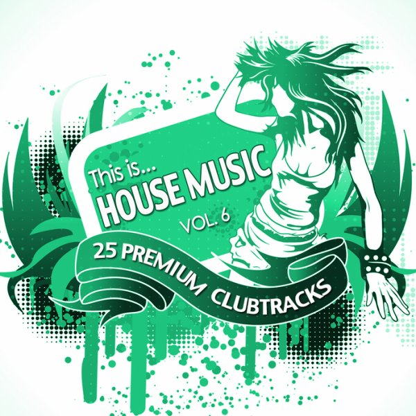 AlBuM ★★This Is.House Music Vol.6-2012★★