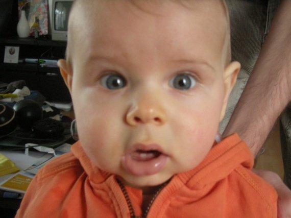 Tonio, mon fils, mon bébé, ma vie ♥♥