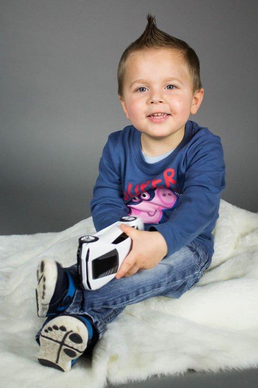 Mon fils, ma vie ♥ petit shooting photo
