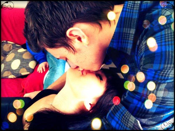 Je t'aime Plus Que Tous ...<3 &Mon Coeur ; A ...♥