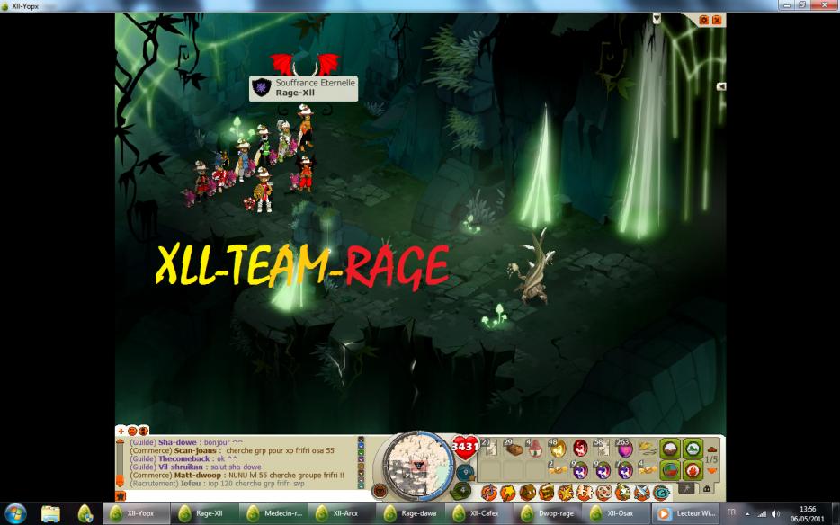 Blog de xll-team-rage