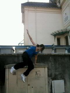 tina en action ^^