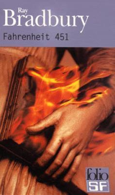 Fahrenheit 451 - Ray Bradbury.