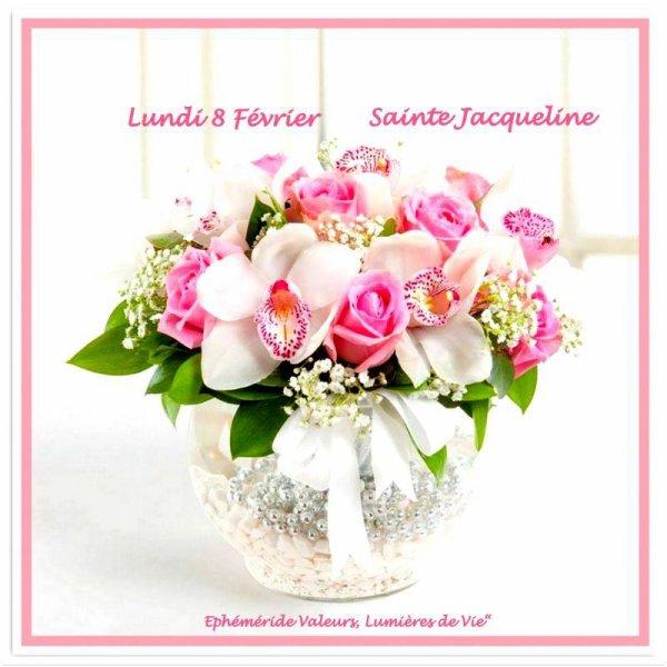 8 f vrier 2016 des fleurs pour gayer l 39 hiver merci pour l 39 amiti blog de mamili. Black Bedroom Furniture Sets. Home Design Ideas
