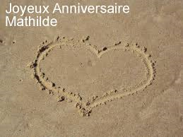 jeudi 27/07/17 Bon anniversaire Mathilde :10 ans