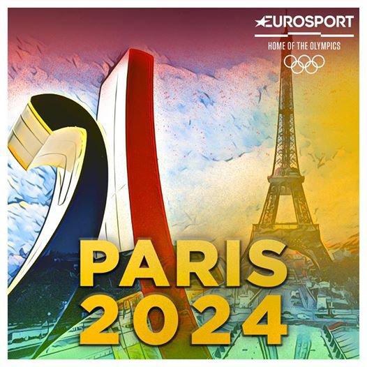 J 0 2024 à PARIS