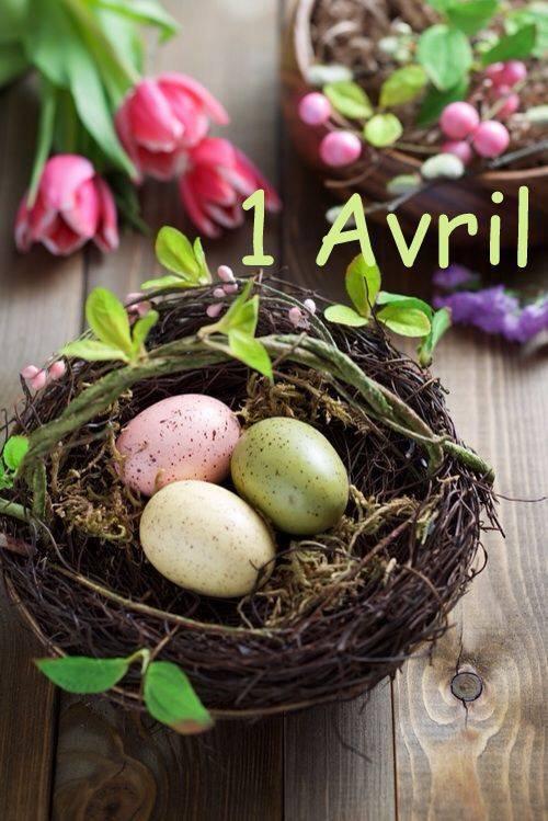 sourire de candice pour toi (7mois1/2)depuis la bretagne...et visite-surprise hier soir de ton ami jean-françois  pour toi le 1er Avril:formidable!