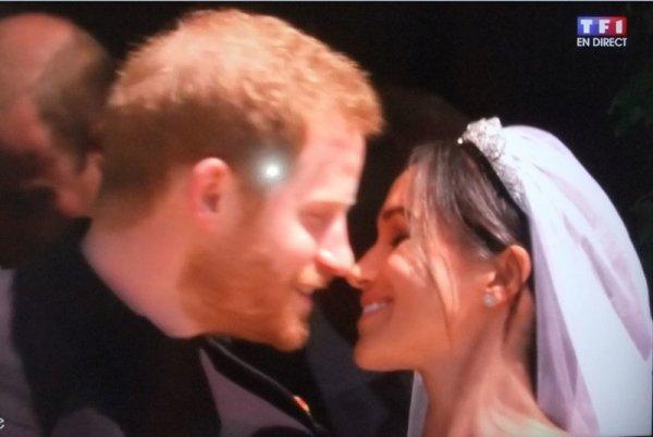 Samedi 19 mai mariage de  harry et meghan à Windsor et rhodos à lanniron