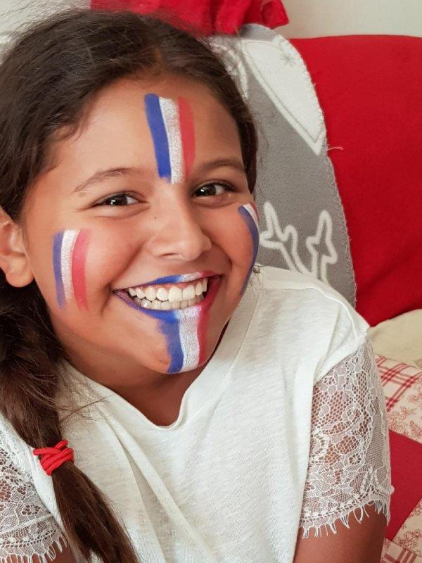 coupe du monde 15 juillet 2018