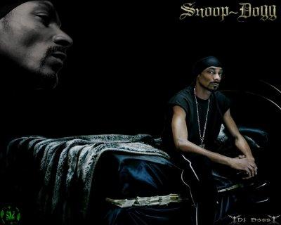 Snoop Dogg Mon Chanteur Préféré   $)  ;)