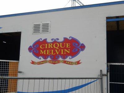 Cirque Melvin Morangis (91) du 12 au 16 Fev 2011