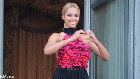 Beyoncé et Jayz Participe au Marriage Royal ?