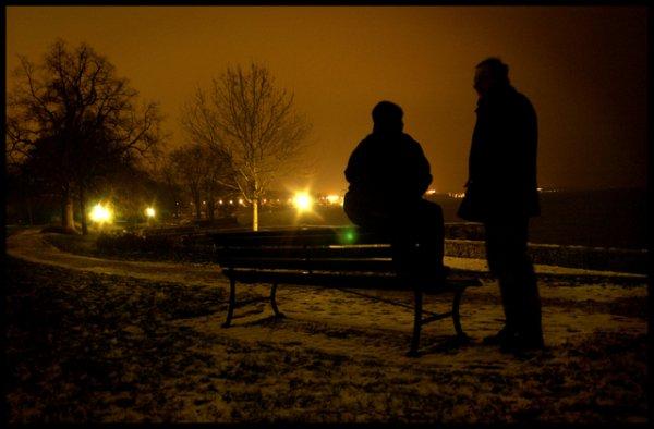 Les plaisirs du plein air entre clandestinité et liberté sexuelle