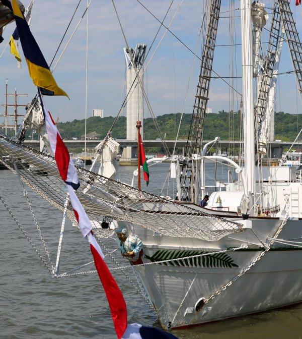 Armada de la Liberté ROUEN